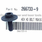 Makita BLS713Z Mitre Saw Blade Clamping HEX HD Screw Bolt Clamp Part 266733-9