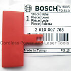 Bosch Forward/Reverse Lever Switch for HTH 181 & 182 Impact Wrench 2 610 007 763