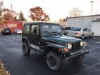1997 Jeep Wrangler  1997 JEEP below $900 dollars