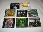 Helloween lot of 8 CD singles EP's Power Metal Gamma Ray Unisonic Place Vendome