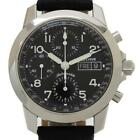 Free Shipping Pre-owned SINN Chronograph 103.B.AUTO.POL.TY With Genuine BOX