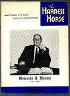 October 1968 The Harness Horse Harness Racing Magazine many photos with data