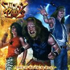 Sticky Boys - This Is Rock'N'Roll (CD Used Like New)