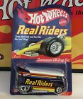 Hot Wheels Customized VW Drag Bus 2004 Real Riders Series 3 2725 of 10500