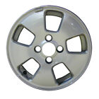 Chevrolet Aveo 06 07 08 14 5 SPOKE FACTORY OEM WHEEL RIM C 6602