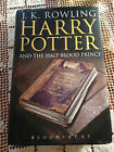 HARRY POTTER AND THE HALF BLOOD PRINCE ADULT ED BLOOMSBURY HBDJ 1ST ED