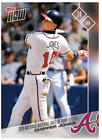 Chipper Jones Cards, Rookie Cards and Autograph Memorabilia Buying Guide 14