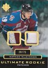 Start Collecting Nathan MacKinnon Hockey Cards Right Now 12