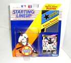 FRANK THOMAS CHICAGO WHITE SOX STARTING LINEUP EXTENED SERIES FIGURE WITH POSTER