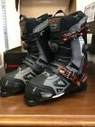 2015 Apex MC-2 Ski Boots Size 27