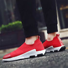 Mens Casual Shoes Sport Athletic Sneakers Running Trainers Breathable Walking