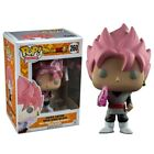 Dragon Ball Funko POP! Vinyl Limited Release Exclusive - Super Saiyan Rose Go...