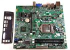 Dell Inspiron 620 Motherboard MIH61R Includes Input Output Shield M5DCD