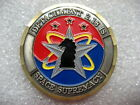 Challenge Coin US Air Force 18th Intelligence SQ,Dtch.2