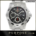 LONGINES Hydro Conquest L3 651 4 Chronograph Date automatic automatism (7003