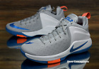 Nike Zoom Witness Grey Blue White 852439 004 Basketball Shoes Mens Multi Size