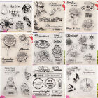 NCraft Clear Stamps T906 Scrapbook Paper Craft Clear stamp scrapbooking