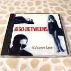 The Go-Betweens - 16 Lovers Lane 1988 ENGLAND CD Mint RARE OOP 1st Press #119-2
