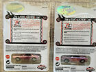 RLC Club Selections Custom AMC AMX Spectraflame PINK #3124 & #3125 of 3126 MADE