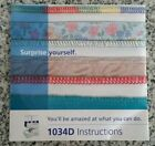 Brother Serger 1034d Instructions DVD