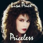LISA PRICE - Priceless (CD/SEALED - Yesterrock 2013) Female AOR