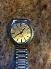 Vintage eterna matic kontiki 10 Watch with gay freres
