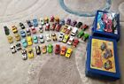 LOT of 48 vintage HOT WHEELS all 1970s