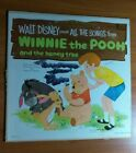 Walt Disney presents All The Songs from Winnie the Pooh  the honey tree Record