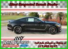 2018 Ford Mustang Shelby GT350 Coupe 2 Door 2018 New 5.2L V8 32V Manual RWD Coupe Premium