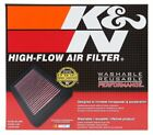 New K&N 33-2286 Replacement Air Filter Nissan Armada Frontier Xterra Titan V6 V8