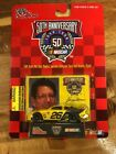 Racing Champions 1:64 Scale Die Cast Johnny Benson Cheerios Car~Nascar 50th Annv