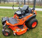 2015 Kubota ZD323p 60in Zero Turn Mower low hrs well Maintained