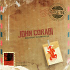John Corabi - Live 94 (One Night In Nashville) 638647806121 (CD Used Like New)