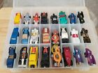 LOT OF 50 VINTAGE 1980S HOT WHEELS CARS