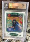 2008 Bowman Chrome RUSSELL WESTBROOK XFRACTOR Rookie RC BGS 10 POP 2- PMJS