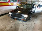 1987 Buick Grand National WE-4 for $10300 dollars