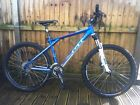 GT Avalanche Comp Mens Mountain Bike Hydraulic Brakes