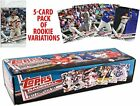 2017 Topps Baseball Complete Retail Factory Set 705 Cards with 2 Aaron Judge Mem