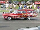 !965 Plymouth Belvedere II Wagon race car