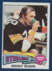Top Pittsburgh Steelers Rookie Cards of All-Time 29