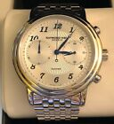 Used Raymond Weil Men's 4830-ST-05659 Maestro Stainless Steel Automatic Watch