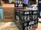 FUNKO MYSTERY MINIS CLASSIC STAR WARS SEALED DISPLAY CASE 12 BLIND BOXES