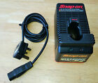 *** SNAP ON *** USA TOOLS *** BATTERY CHARGER *** CTCF 318 9.6 TO 18v