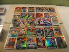 HUGE 1,000 CARD PATCH AUTO JERSEY ROOKIE #'D INSERT SPORTS CARD COLLECTION LOT