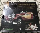 RARE Wrebbit Built Art MERCEDES-BENZ 500K 1:10 Scale Model Kit