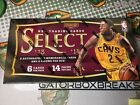 2013-14 Select Basketball Hobby Box New Sealed Giannis RC