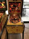 Brunswick 1978 Elvis ALIVE Home Use Pinball Machine Complete And Working!