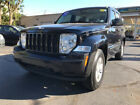 2010 Jeep Liberty Sport BLACK Jeep Liberty with 111761 Miles available now!
