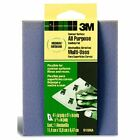 3M Contour Surface Sanding Sponge, 4.5-in by 5.5-in .1875-in
