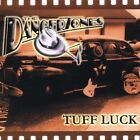 Dangertones - Tuff Luck (CD Used Like New)